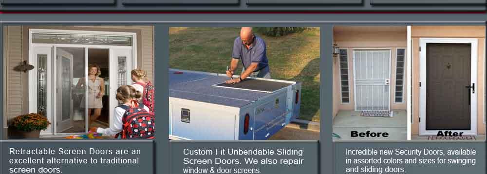 Screens Ventura 805 290 6520 Mobile Screen Service Cross